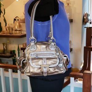 Kathy van Zeeland Box Bag